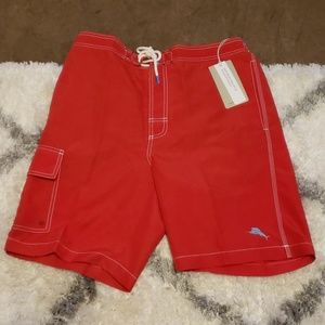 Tommy Bahama Swim Trunks